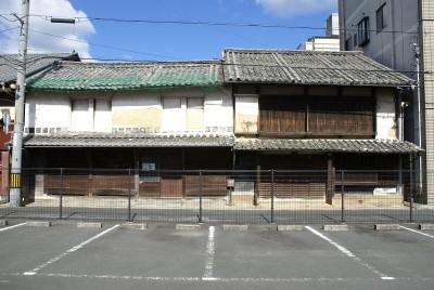 菊池清治邸