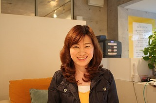 北川裕子さん